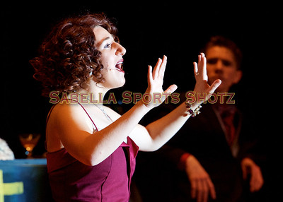 """NBHS """"Anything Goes"""" Performance Photos - Gallery #2"""