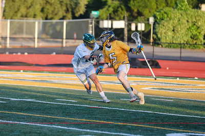190502 RIVALS VASITY MEN'S LACROSSE (LHS 12 - GHS 6)