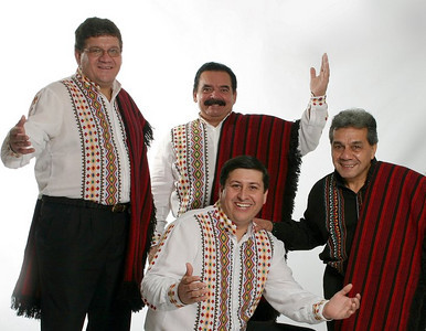 Paraguay Ministry