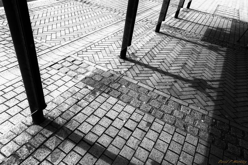Thin Shadows
