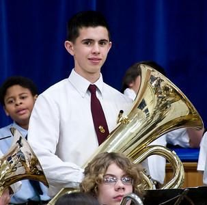 Regional Band 2009