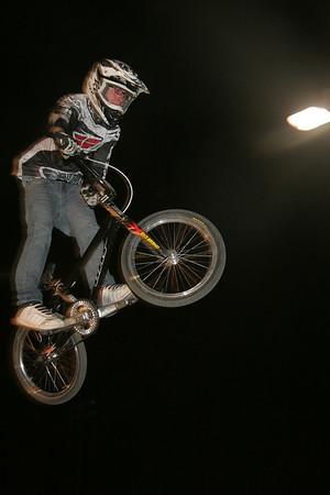 Freedom Park BMX Nov. 28, 2009