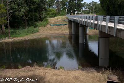 Urumbilum River