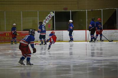 Agawam Hockey 3-2-14