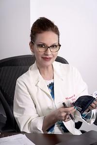 Dr. M. A. F., MD, PhD