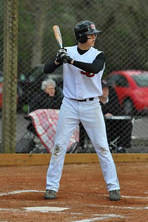 Santiam Christian vs. Philomath Baseball