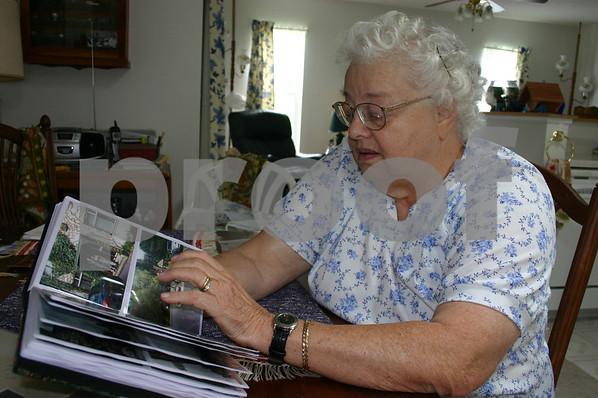 Charlotte Howze - August 2007