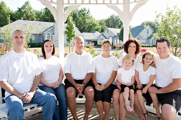 Kuhn Family
