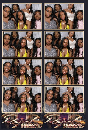Thea Bowman Academy - Prom 2019