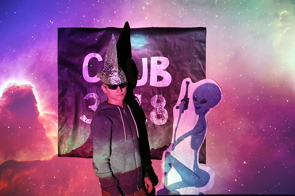 Club 3018