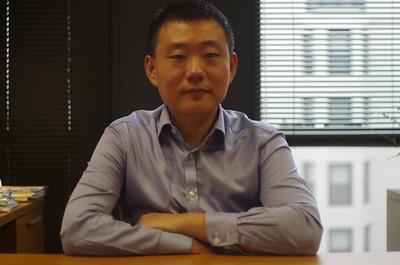Yan Ma Portraits