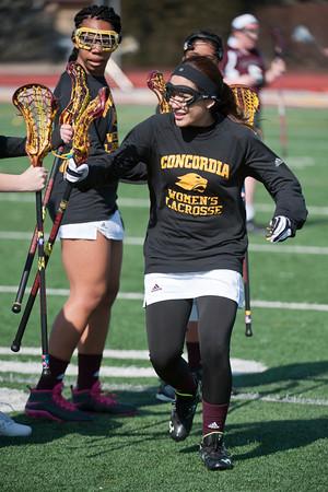 Concordia Chicago Women's Lacrosse