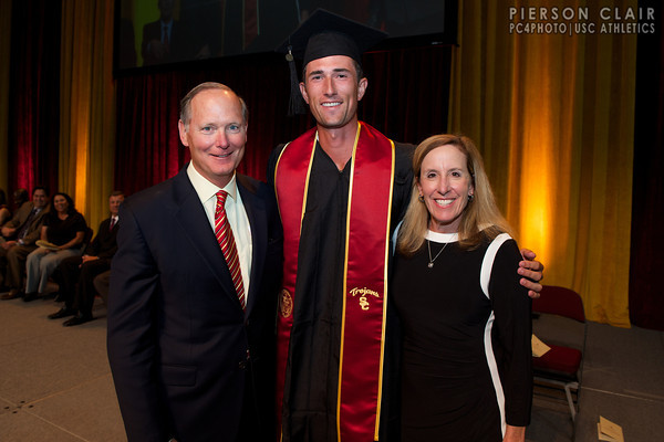 Graduation 2014 - Golf & Lacrosse