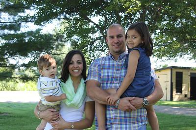 Ivancho Family Shoot