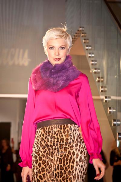 2011 CITY. Fashion+Art+Culture