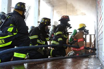Firefigher