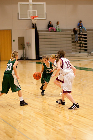 Skyline Tournament 2010