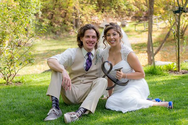 Jennifer & Craig