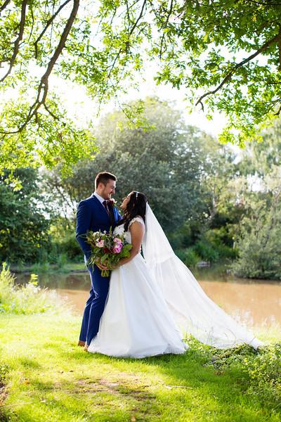 Kaylin and Jamie Wedding Gallery