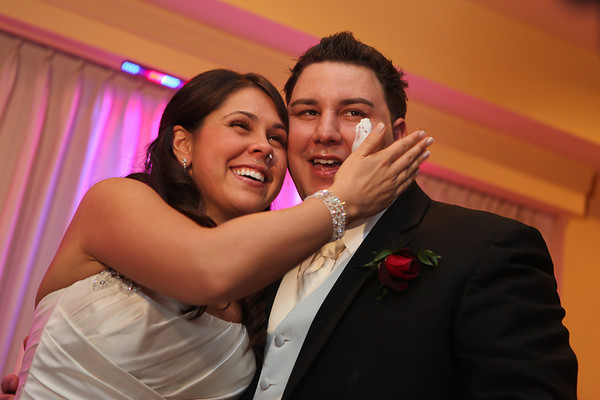 Kelsey & Michael Oddo