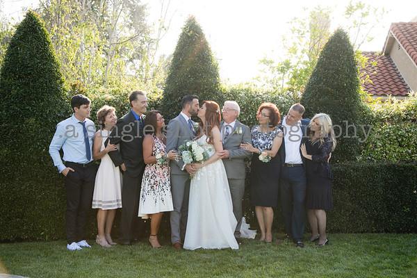 Drake Wedding