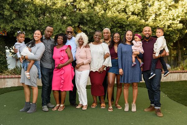 Goodman Family 10.26.19
