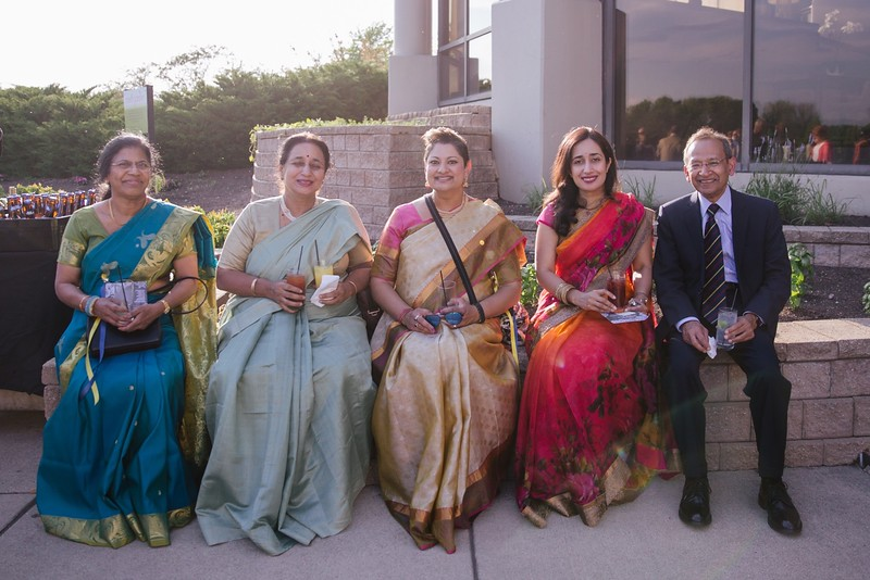 LeCapeWeddings Chicago Photographer - Renu and Ryan - Hilton Oakbrook Hills Indian Wedding -  843.jpg