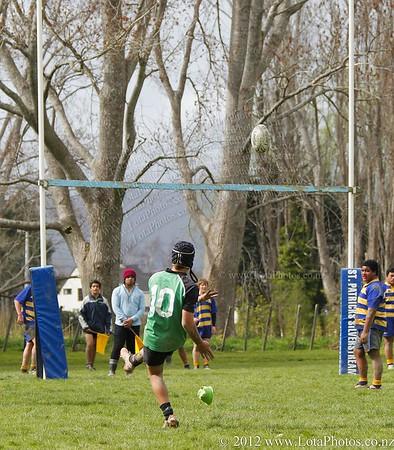 jm20120906 Rugby U15 - Wainui v St Bernards _MG_3385 b