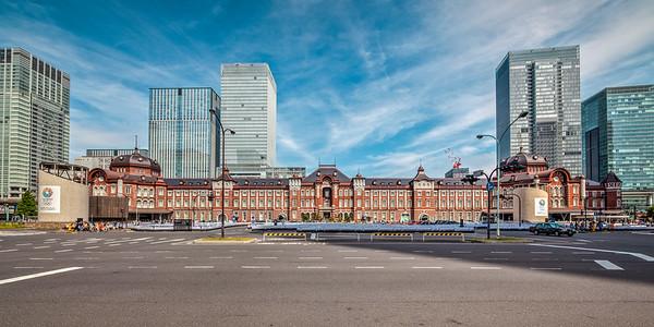 Tokyo & Nihonbashi
