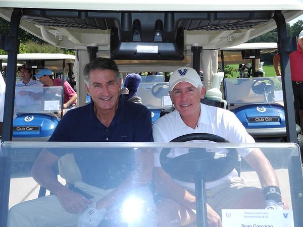 Villanova Atlanta Alumni Chapter Scholarship Golf Outing
