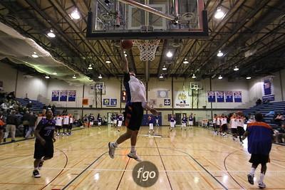 Waconia v Washburn Basketball 3-12-11