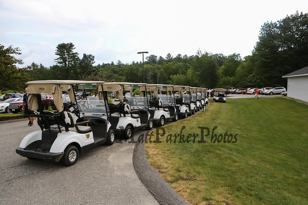 2019-7-12 NH Legends of Hockey Golf Classic