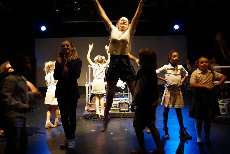 School of Rock   Class Act Dramatics