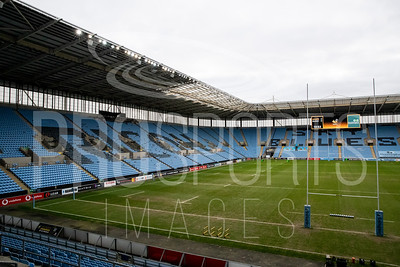Wasps vs Gloucester - 6th Mar 2021
