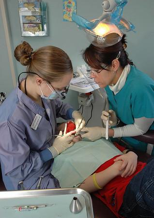La Clinica Dec 2006