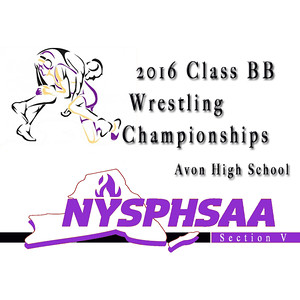 2016 Class BB Wrestling Tournament