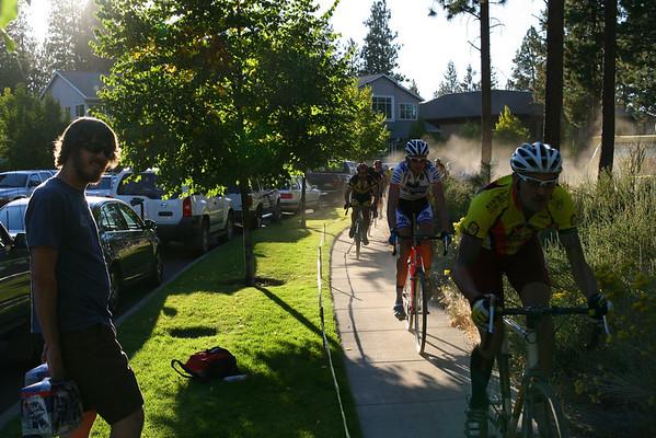 Web Cyclery Thrilla 9/11/08
