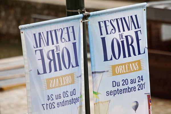 2017 - Festival de Loire - Orléans