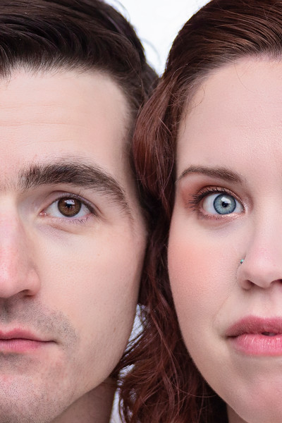 Carleen & Alex