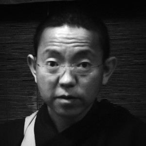 Dolpo Tulku Rinpoche in Prague 2013