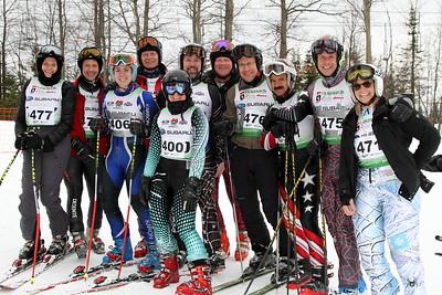 Championships - 2013