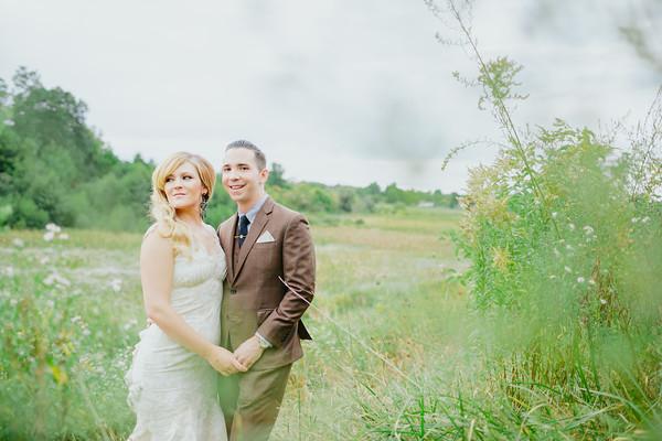 JESSE & JASON WEDDING
