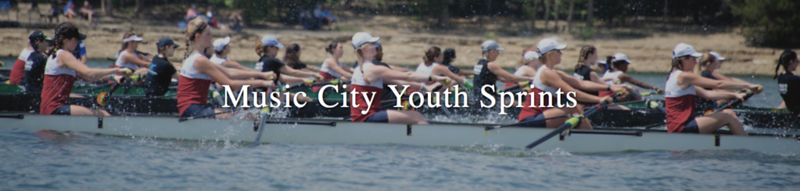 Music City Youth Sprints 2017 - Part I