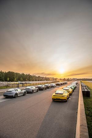 Porsche Sports Cup Canada July 3