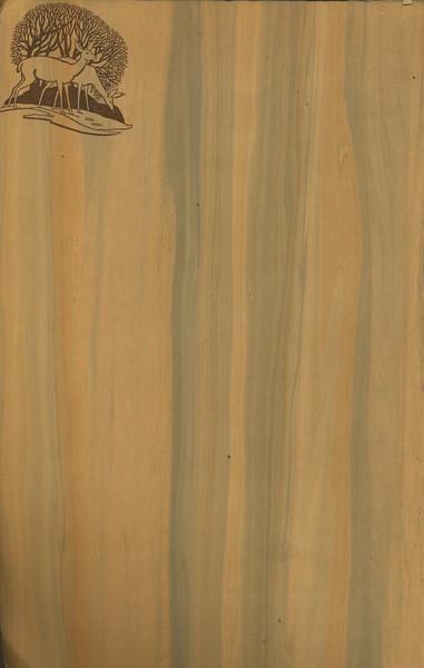1934 Cypress Knee