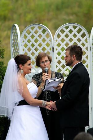 Janning/Stropes Wedding