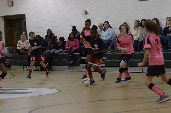 Futsal_Alexandria Tournament