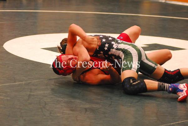 12-12-17 Sports Hicksville-Ayersville @ Tinora wrestling
