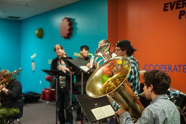 Children's Museum- Music Fest