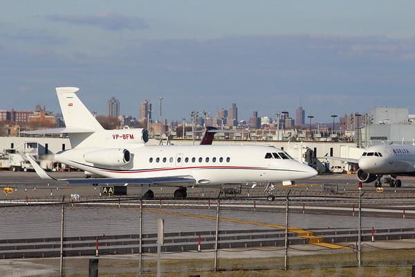 Dassault Corporate Jets